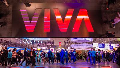 VivaTech starts on 16 June. Read on to discover some of the highlights of this year's event.