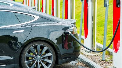 Electric vehicle usage is increasing all over the world.