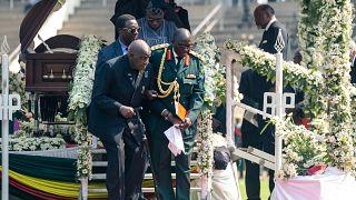 L'ex-président zambien Kenneth Kaunda hospitalisé