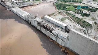 Sudan says open to 'interim' dam deal with Ethiopia