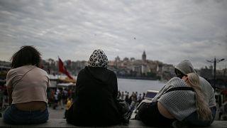 Türkiye'de koronavirüs salgını / Arşiv