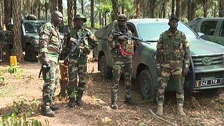 Casamance : l'armée sénégalaise prend le contrôle de bases rebelles