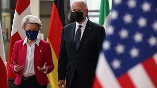 È l'economia l'invitata d'onore del vertice UE-Usa