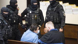Szlovák Legfelsőbb Bíróság: újra kell tárgyalni a Kuciak-ügyet