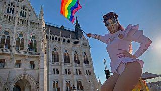 قانون ضد دگرباشی در مجارستان