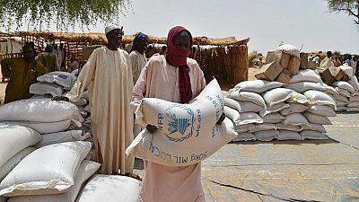 Bassin du Lac Tchad : plus de 5 millions de personnes menacées par la faim