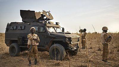Burkina Faso : au moins 10 terroristes tués lors d'opérations militaires