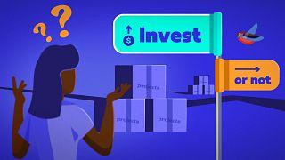 InvestEU-Programm: Entwicklungsschub für Europa