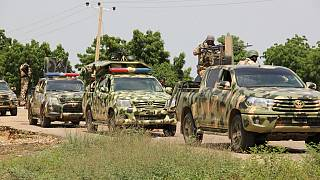 At least 12 persons dead from attacks in northern and central Nigeria