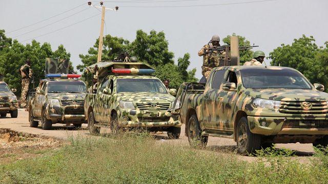 Au moins 12 morts dans des attaques dans le nord et le centre du Nigeria