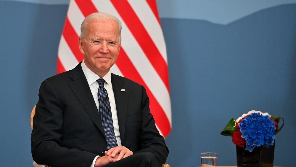 What's on the agenda as Biden and Putin meet in Geneva? thumbnail