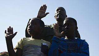 L'Afrique du Sud commémore les 45 ans du soulèvement de Soweto