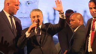 Tunisie : l'ex-candidat à la présidentielle Nabil Karoui libéré