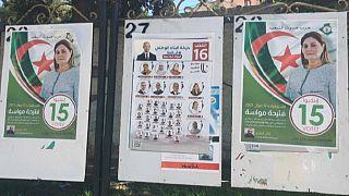 Algérie : le parti au pouvoir a remporté les législatives