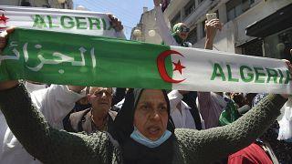 Victoire surprise du FLN en Algérie lors de législatives boudées par les électeurs