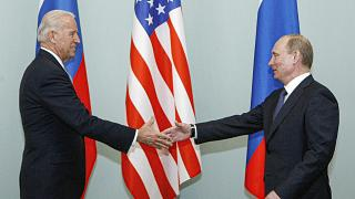 Le face-à-face Joe Biden-Vladimir Poutine à Genève | Euronews