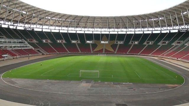 La CAN se jouera comme prévu au Cameroun en janvier 2022