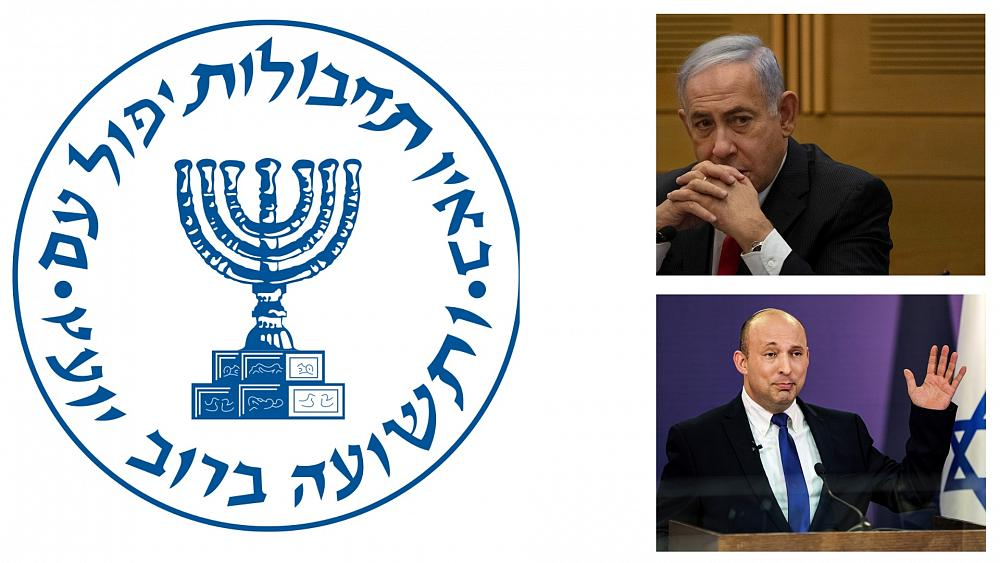 Miniszterelnökök Izraelben is jönnek-mennek, de a Moszad marad