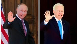 Место встречи Байдена и Путина в Женеве - вилла Ла Гранж.