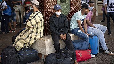 Maroc : le conflit avec l'Espagne affecte les vacances de la diaspora