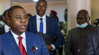 Centrafrique : le nouveau Premier ministre en appelle à la France