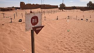 Tchad : huit orpailleurs tués dans l'explosion d'une mine à Tanoua