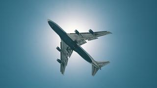 Traditional aircraft are big CO2 emitters, but decarbonising air travel is no easy task.