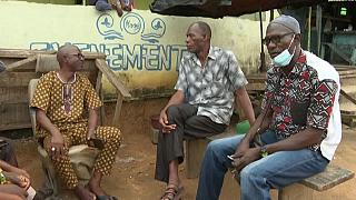 Ivorian victims of 2011 violence conflicted about Gbagbo's return