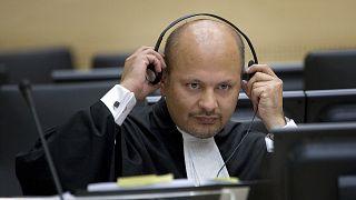 Uluslararası Ceza Mahkemesi Başsavcılığı'na seçilen Karim Khan, yemin ederek görevine başladı