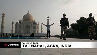 Podrán visitar el monumento 650 turistas al día.