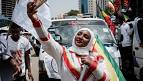 Pro and anti-PM, Ethiopians campaign ahead of key elections next week