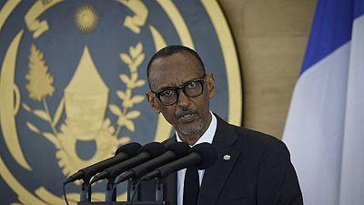 Mozambique : zones d'ombres autour de l'arrestation d'un opposant à Paul Kagamé