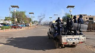 Nigerien activist sentenced to two months in prison for criticism of the gendarmes