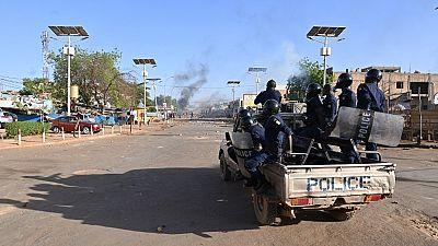 Niger : deux mois fermes pour des critiques contre les gendarmes