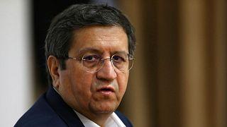 عبدالناصر همتی، نامزد انتخابات ریاست جمهوری ایران