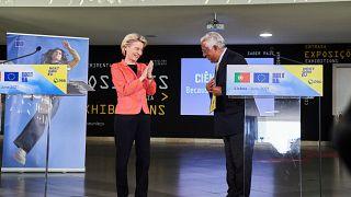 Musterschüler Portugal - Lissabons Covid-Wiederaufbauplan als erster akzeptiert