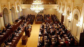 مجلس نمایندگان جمهوری چک