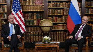 Biden együttműködési minimumot ajánlott Putyinnak