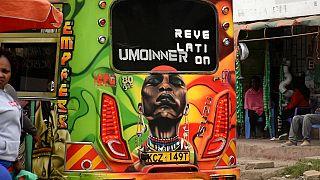 Kenya : les matatus, un véritable patrimoine national