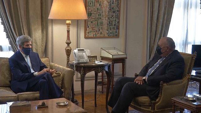 Les Etats-Unis soutiennent la transition énergétique en Egypte