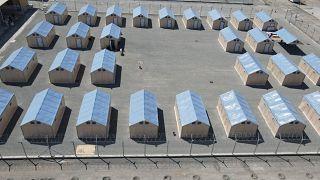 80 οικιστικές μονάδες, δωρεά της Πολωνίας για το νέο Κέντρο Φιλοξενίας «Λίμνες»