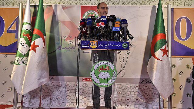 Algérie : le MSP envisage d'entrer au gouvernement à l'issue des législatives