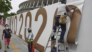Japonya Olimpiyat Oyunları'na ev sahipliği yapacak