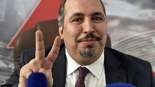 Algérie : le FLN savoure sa victoire aux législatives