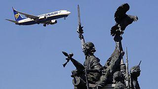 Empresas del sector aéreo rechazan el semáforo epidemiológico de Londres