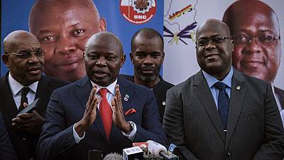 DRC: Kinshasa court slashes Vital Kamerhe's jail time to 13 years
