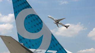 Airbus A350 -1000