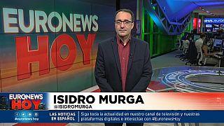 Isidro Murga