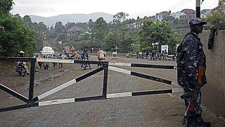 RDC : travaux routiers à la frontière avec l'Ouganda, sous la menace des ADF