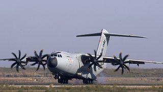 """الاتحاد الأوروبي يدعو دول التكتّل إلى تحفيز تفعيل """"قوات عسكرية مشتركة"""" لمواجهة التحديات الأمنية"""